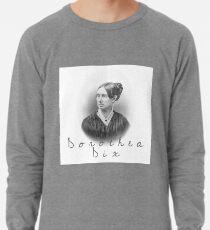 Dorothea Dix Lightweight Sweatshirt