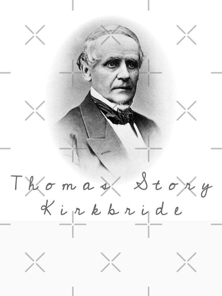 Thomas Story Kirkbride by GhostlyWorld