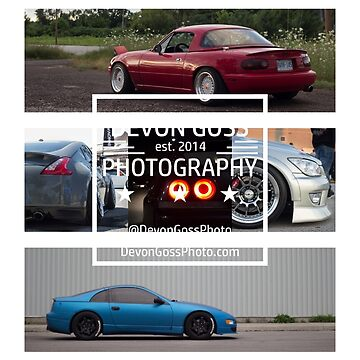DG Photo JDM Love  by DevonGossPhoto