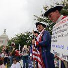 Washington Tea Party Rally by MikeJagendorf