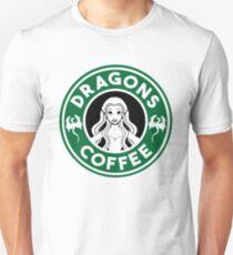 Drangons Coffee Unisex T-Shirt