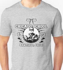 PINOCHET 1973' COLLEGE JERSEY T-Shirt