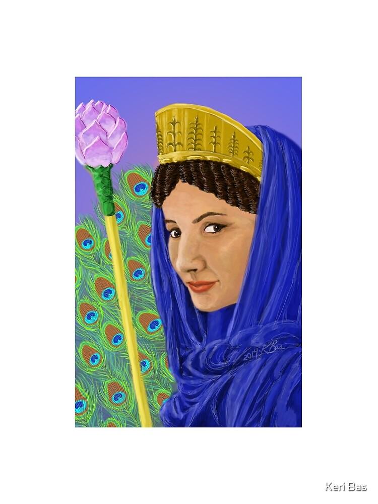 Hera Teleia de paintedhippo