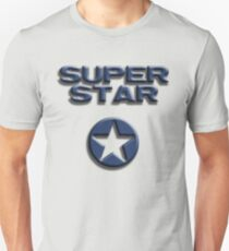 SUPERSTAR SUPER STAR Unisex T-Shirt