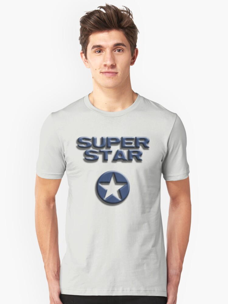 SUPERSTAR SUPER STAR by Ryan Houston