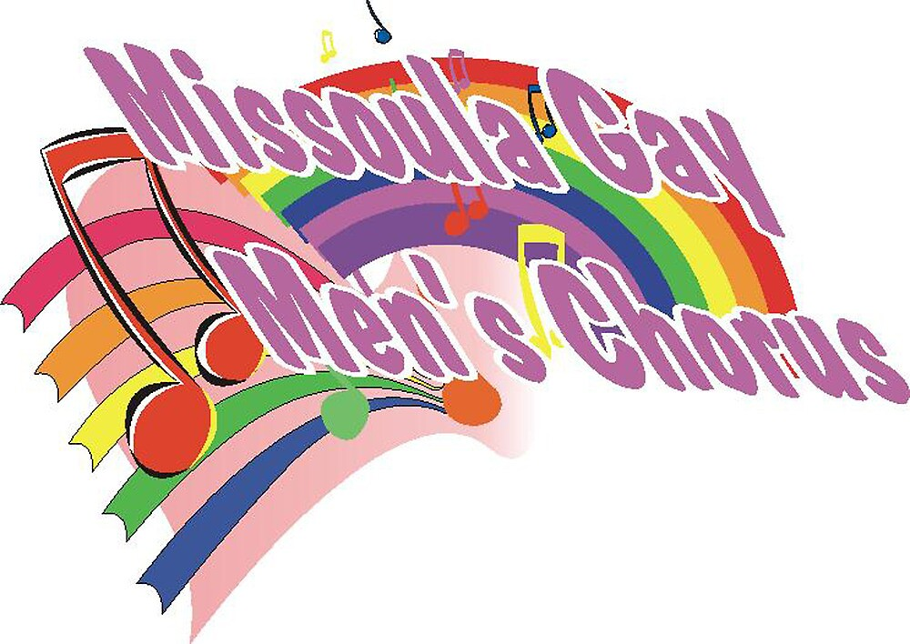 The Missoula Gay Men's Chorus by Bryan D. Spellman