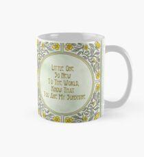 Nouveau Sunshine Classic Mug