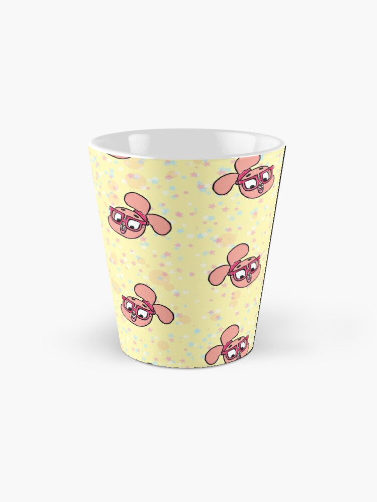 Alternate view of Anais Watterson Pattern - The Amazing World of Gumball Mug