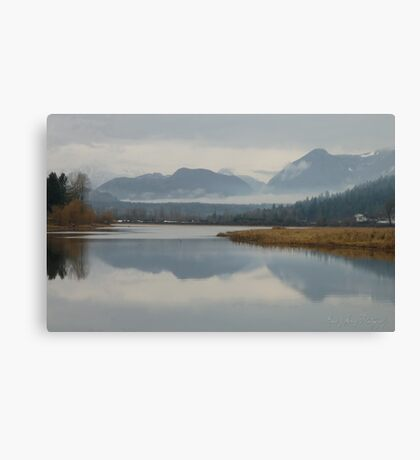 Perfect Daze Canvas Print