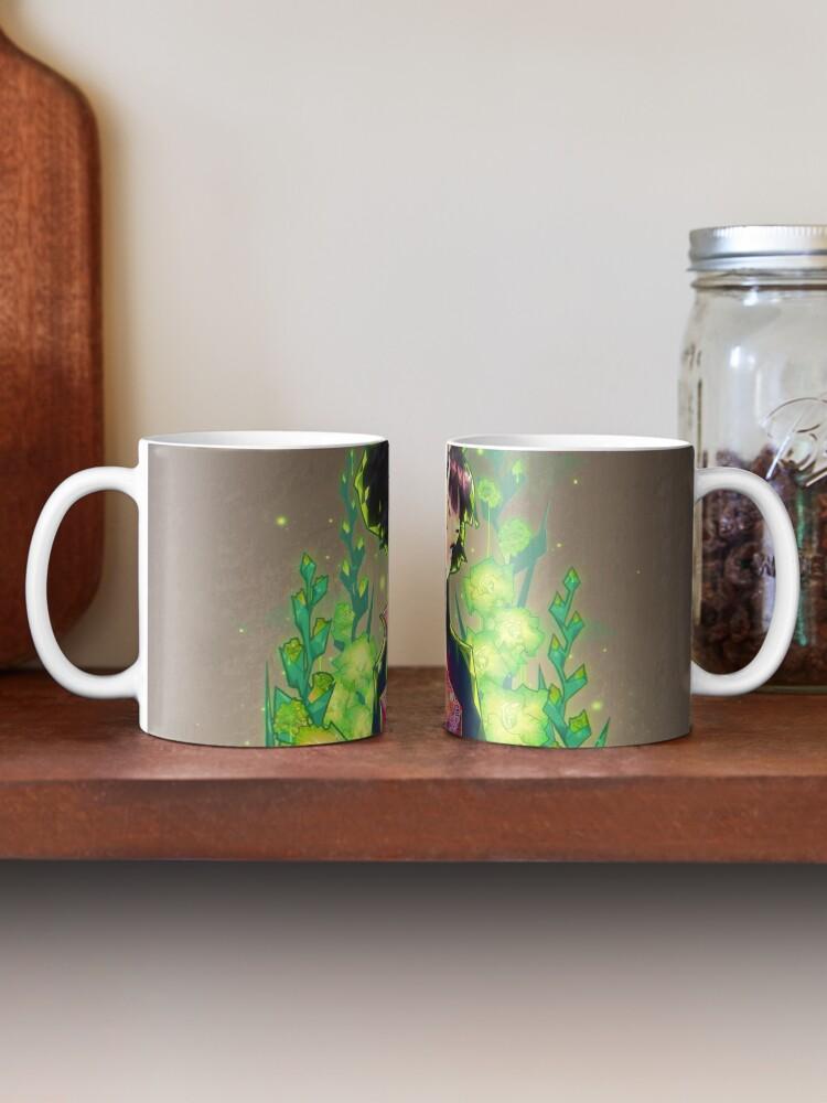 Alternate view of kenkyo Mug