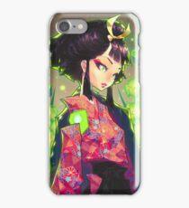 kenkyo iPhone Case/Skin