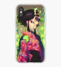 kenkyo iPhone Case