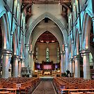 Christchurch Cathedralling ( 7 ) by Larry Davis