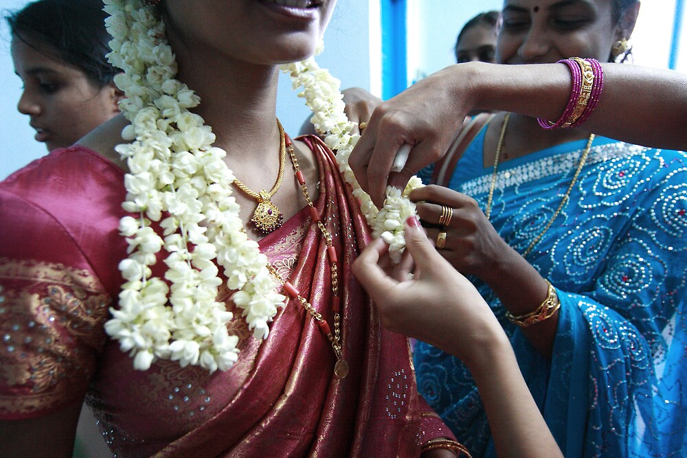 Indian Wedding 01 by Vincenzo1949