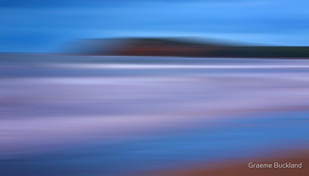 Barwon Heads - Victoria by Graeme Buckland