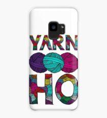 Yarn Ho Case/Skin for Samsung Galaxy