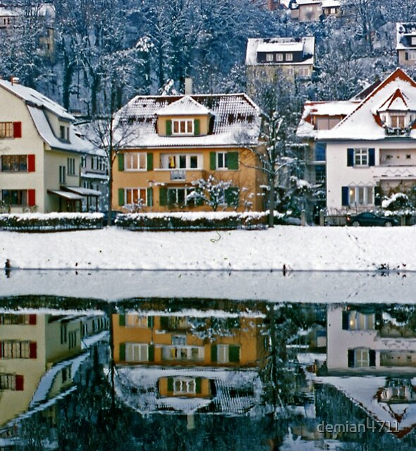 Tübingen by demian4711