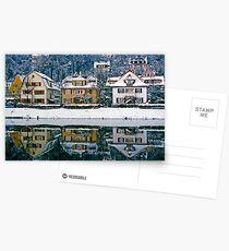 Tübingen Postcards