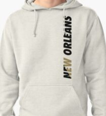 New Orleans NOLA Pullover Hoodie