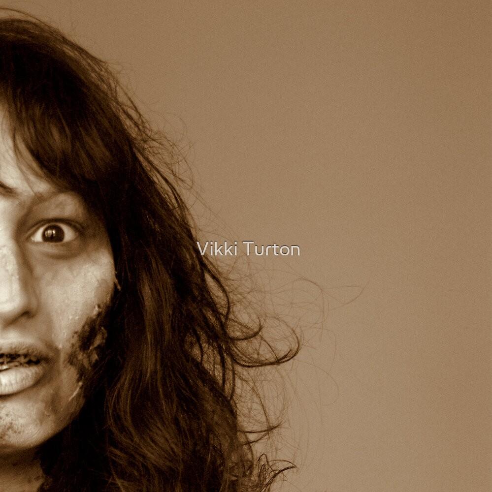 zombie square 3 by Vikki Turton