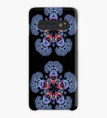 Penta Blues Case/Skin for Samsung Galaxy