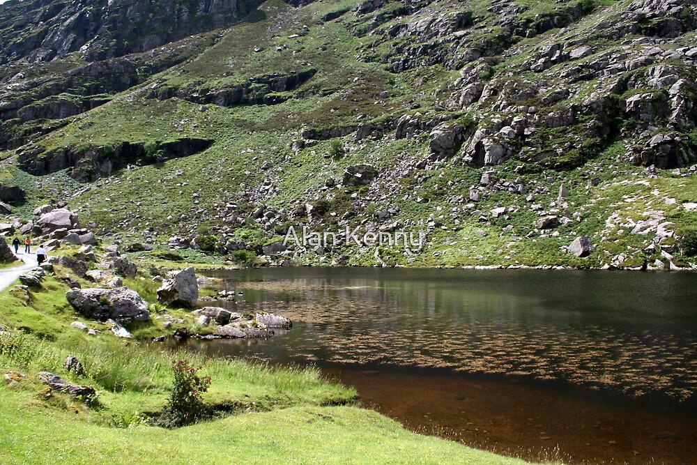 Gap of Dunloe co kerry by Alan Kenny