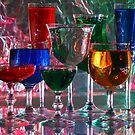 A Cheerful Party by Brian Dodd