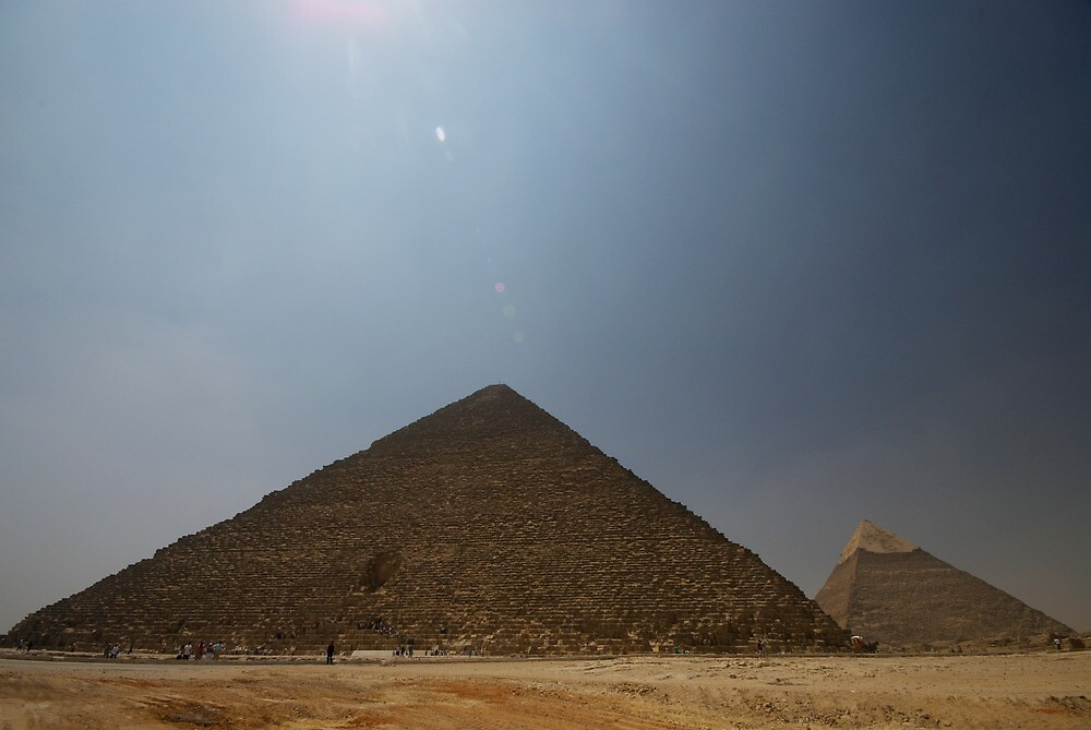 Egypt by victoria  tansley