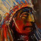 Native  by Charlene Alvarez