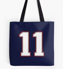 #11 Tote Bag