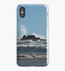 Stingray Bay, Victoria, Australia iPhone Case/Skin