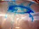 Ink Swirl by Chelsea Kerwath