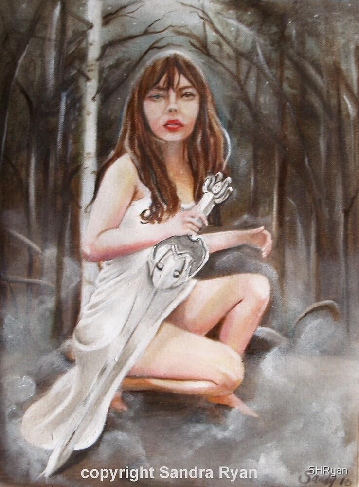 Carolina by SHRyan