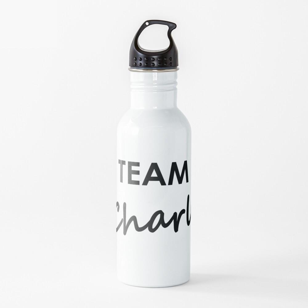 Team Charli - Water Bottle Water Bottle