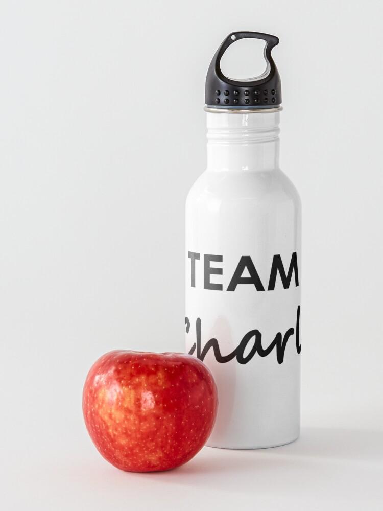 Alternate view of Team Charli - Water Bottle Water Bottle