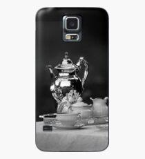 English Tea Case/Skin for Samsung Galaxy