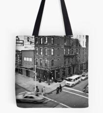 Streets of New York II Tote Bag