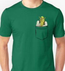 Shrek Pocket Unisex T-Shirt