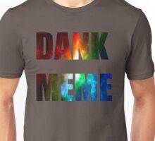 DANK MEME Unisex T-Shirt