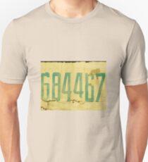 The Secret Code T-Shirt