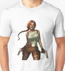 Old Raider Slim Fit T-Shirt