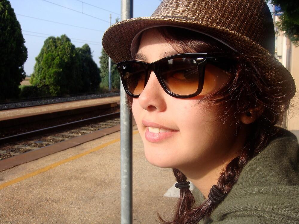 sunglasses by cesca