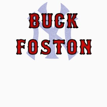 buck foston by lovenyy