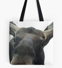 It's a MOOSE! Tote Bag