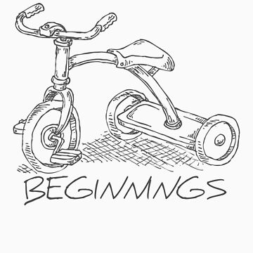 Beginnings - Tricycle by BeginningsMusic