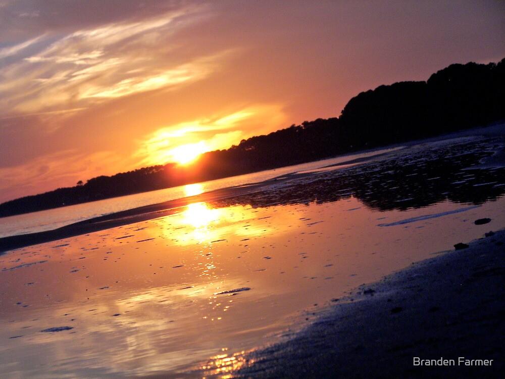 Two Suns by Branden Farmer