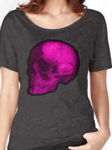 Bones Shirt Women's Relaxed Fit T-Shirt