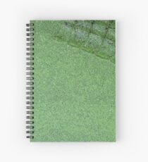 Crocovert Spiral Notebook