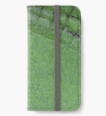 Crocovert iPhone Wallet/Case/Skin
