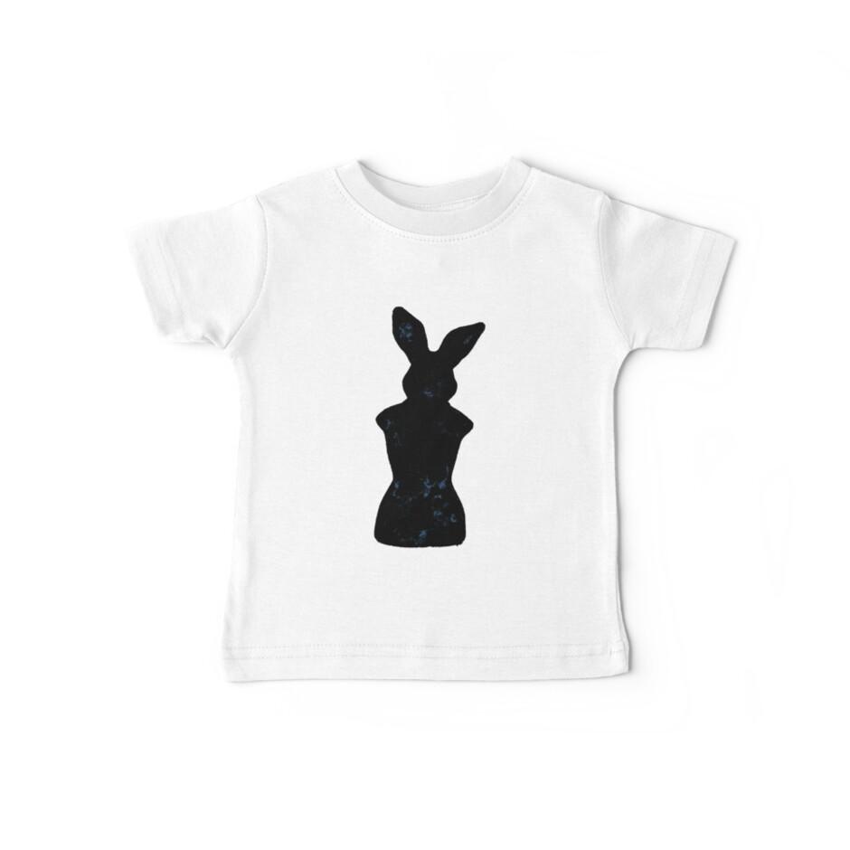 Bunny de Milo by vinylsoda89